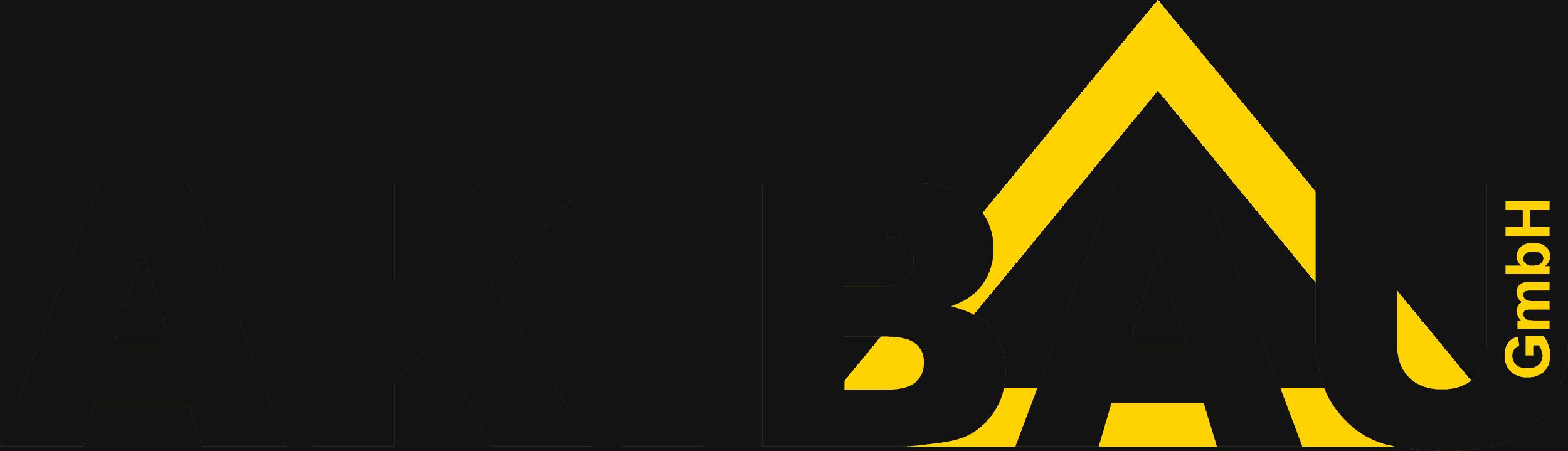 Logo AKIBAU GmbH